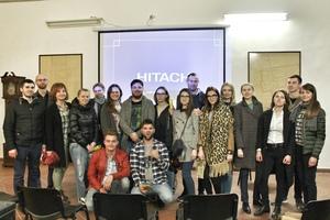 Країна WIN WIN запрошує до співпраці українську молодь в Італії!