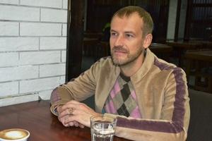 Поки в Україні немає еліти, не буде в нас моди
