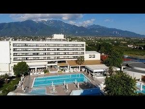 Очима відпочиваючих ГoteЛЮ Bomo Olympus Grand Resort, Лептокарія, Греція