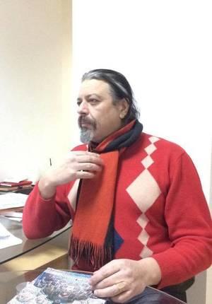 Сергій Пантюк: Цього року наш фестиваль стартує під гаслом Віршень об'єднує міста