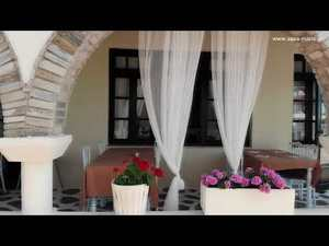 Греція. Готель Bomo Assa Maris Beach
