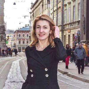 Мар'яна Олеськів щодо роз'яснень рішення РНБО про закриття кордонів