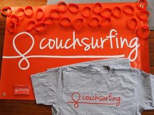"""""""Записничок мандрівника"""": CouchSurfing – модно, корисно, цікаво!"""