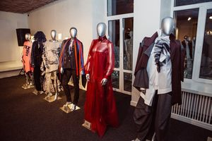 Fresh Fashion Party в Gallery 48