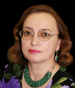 Оксана Маковець: Завжди хотіла би бачити лише щасливі обличчя людей