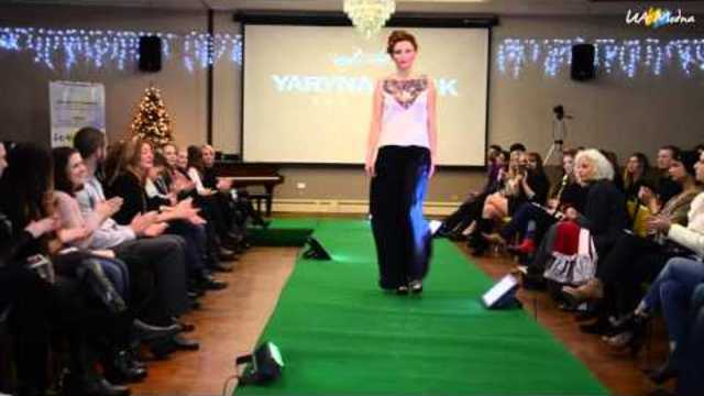 Ukrainian Fashion Show 2014 by UaModna