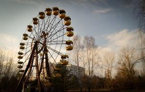 Незабутнє: минуло 32 роки від Чорнобильської трагедії