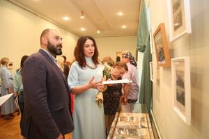 У Києві відкрилася унікальна виставка раритетних поштових листівок