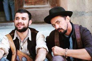 В мережі з'явився перший трейлер української комедії Шляхетні волоцюги