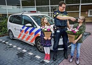 10-річна українка стала героїнею у Нідерландах