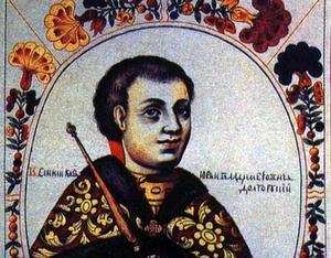 Юрій Довгорукий