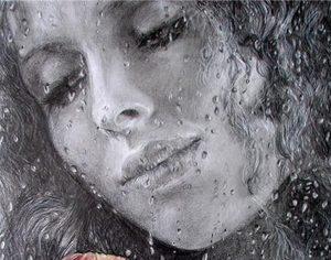 Дивовижні малюнки олівцем Maria Zeldis