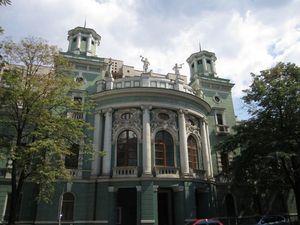 8 нових пам'яток додали до списку унікальних об'єктів архітектури України