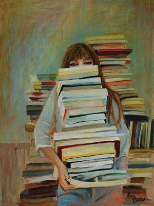 10 причин читати багато