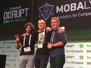 Український стартап переміг у Сан-Франциско