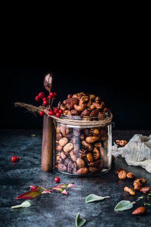 Що буде, якщо їсти горіхи кожний день?