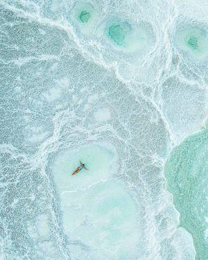 Мертве море: що треба знати перед тим, як відвідати цю локацію