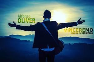 Італійський співак присвятив Україні пісню
