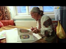 Paraska Khoma - the folk craftswoman