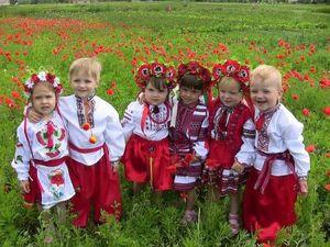 Не той українець, в кого предки українці, а той - в кого діти