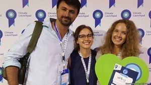 Український еко-стартап увійшов у ТОП-10 на міжнародному конкурсі