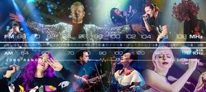 Сучасна якісна Українська музика Є! Частина 3