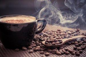 Каво-лихоманка: чи шкідлива кава для здоров'я