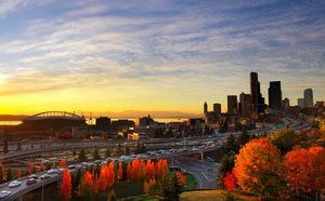 12 ідей для осені в Сіетлі