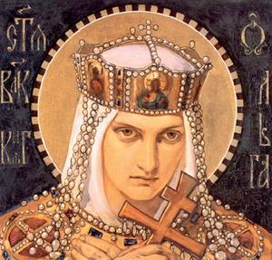 Княгиня Ольга - термінатор чи реформатор?
