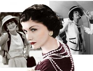 Мода проходить — стиль залишається: інша Коко Шанель
