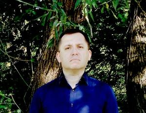 В'ячеслав Гук, із поетичної антології Ущільнений простір