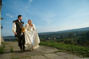 Середньовічне весілля