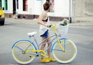 Твій вело-стиль