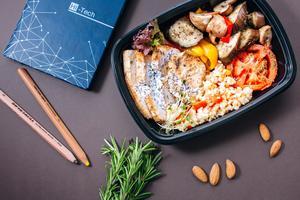 Здорове харчування: як правильно підживлювати мозок під час робочих буднів?