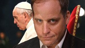11 березня 2019 року<br /> Бен Фулфорд<br /> Папа Римський Франциск звільнений