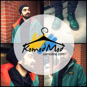 Chicago Mood - новий модний образ у Komod Mod