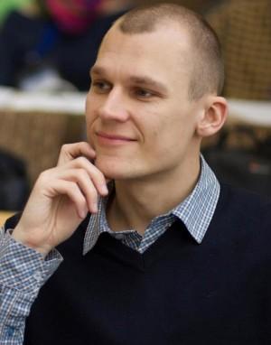 Роман Голубовський дав інтерв'ю UaModna без жодного фейку