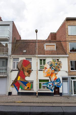 Інше життя: як бельгієць вигадує апсайклінґ