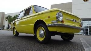 Знаменитий український автомобіль виставили на продаж у Флориді