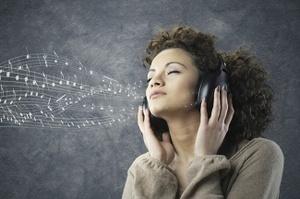 Терапія музикою