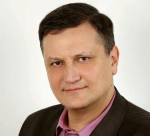 Дмитро Бондаренко: Я - письменник реалістичного жанру, а не фантастичного