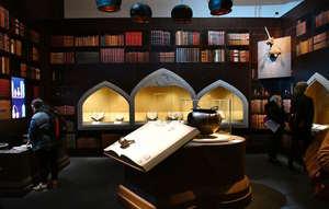 Виставку про Гаррі Поттера можна відвідати онлайн