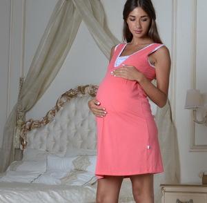 НІЧНІ сорочки для вагітних і годуючих - ЯК ВИБРАТИ?