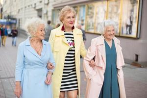 В Україні з'явилося модельне агентство для літніх людей