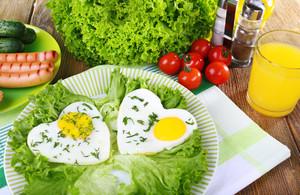 25 ідей для твоєї ранкової яєчні
