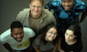 Іноземні студенти про Україну