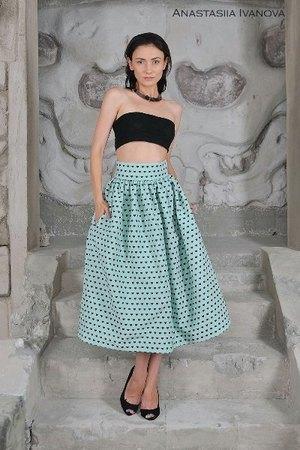 Ukrainian Fashion Show в Чикаго 3/3