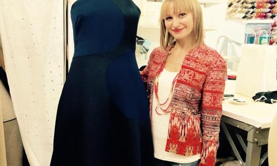 Ukrainian Fashion Show в Чикаго 2/2