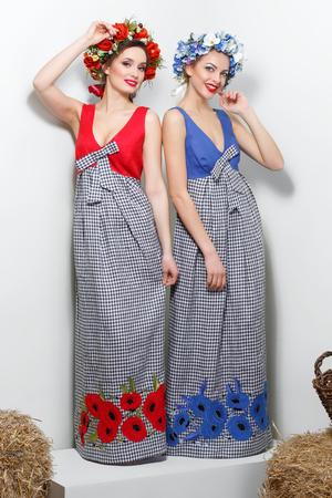 Ukrainian Fashion Show в Чикаго 2/3
