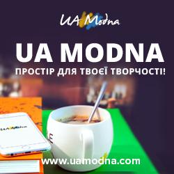 UaModna creative platform